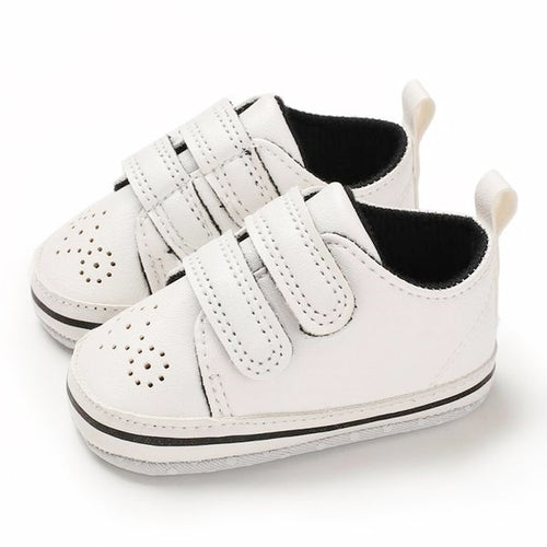 Cute & Stylish Baby Trainers