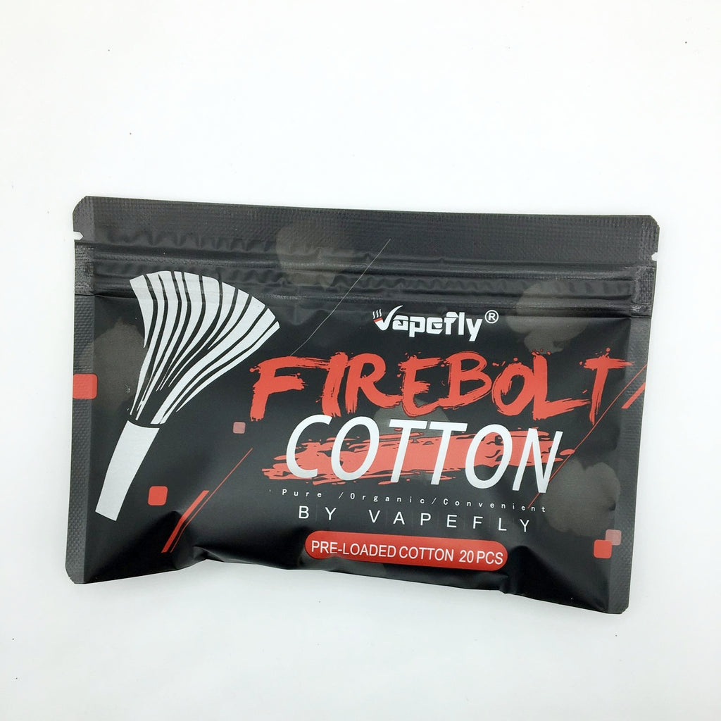 Vapefly FireBolt Cotton 20 Pack