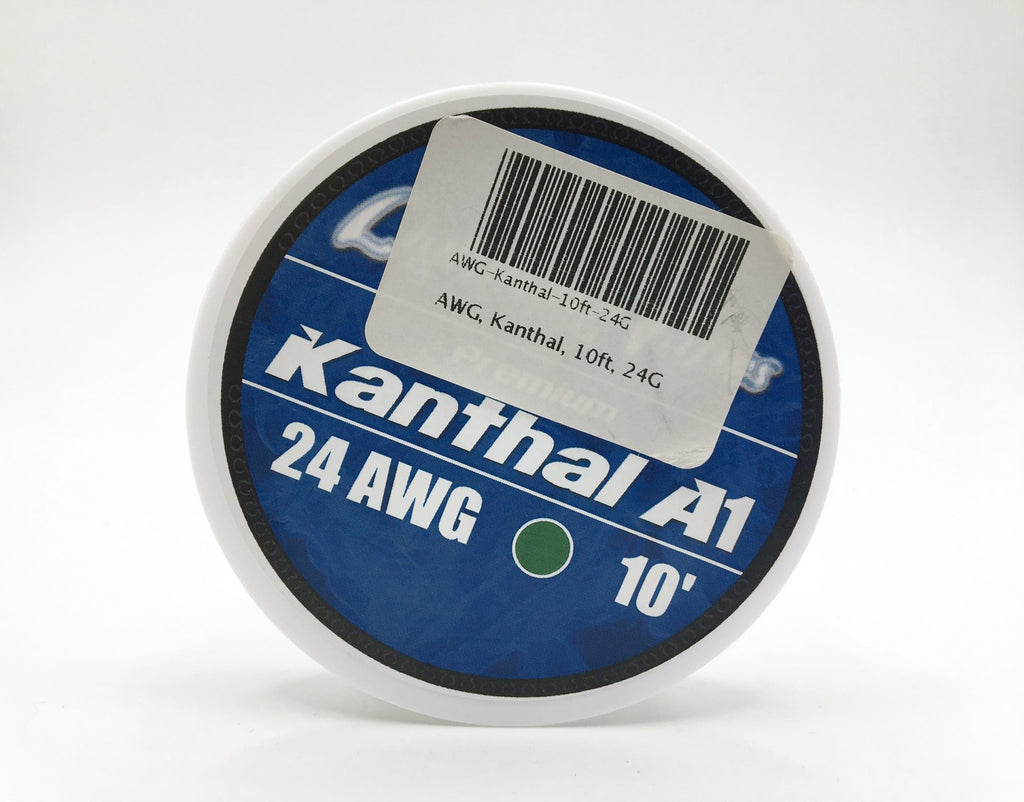 LightningVapes A1 Kanthal Wire Spool 10ft