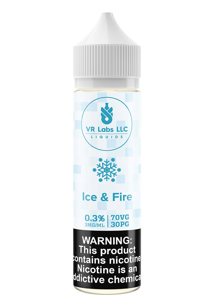 Ice and Fire-VapeRite.com