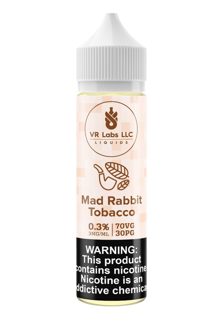 Mad Rabbit Tobacco