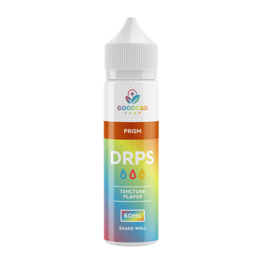 DRPS Prism 30mL Short-fill Flavoring (60mL After Flavorless added)