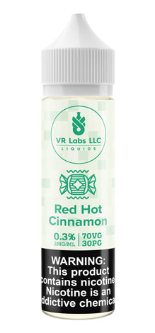 Red Hot Cinnamon-VapeRite.com