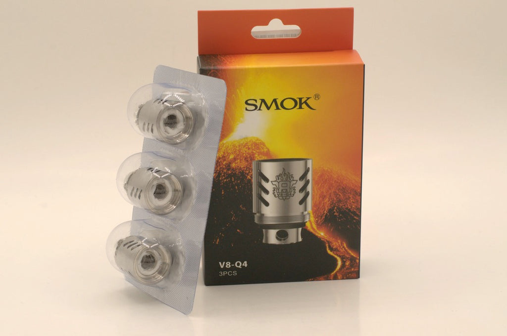 SMOK TFV8 3-Pack Replacement Coils-VapeRite.com