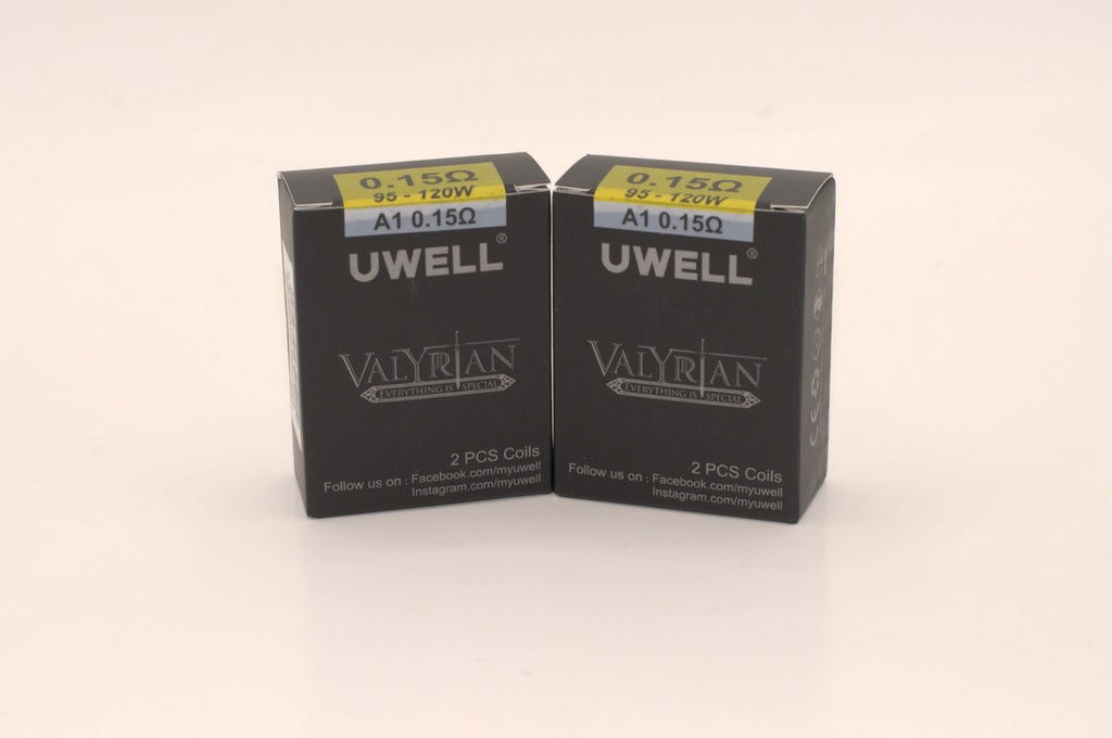 UWELL Valyrian 2-Pack Replacement Coils-VapeRite.com