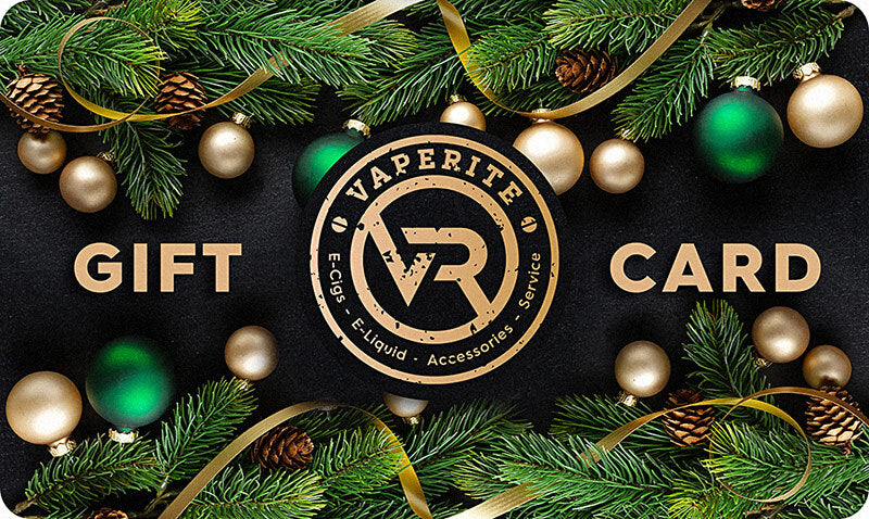 Gift Card - VapeRite.com ONLINE ONLY