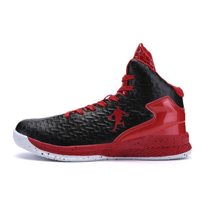 High Top Jordan Basketball Shoes Men's