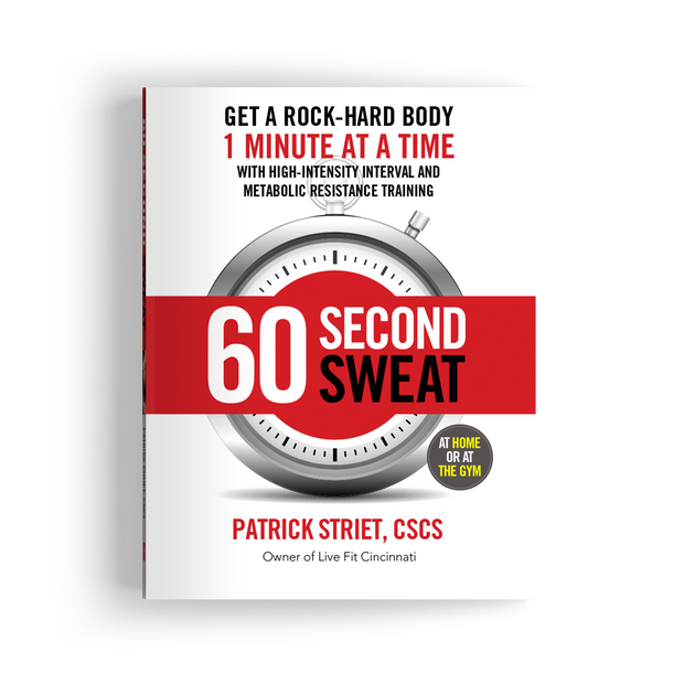 60-Second Sweat