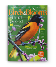 Birds & Blooms Magazine - Single Issue