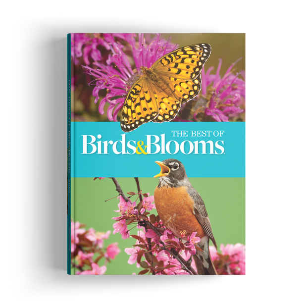 Best of Birds & Blooms (2016)