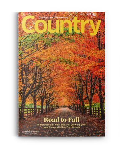 Country Magazine
