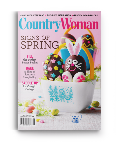 Country Woman Magazine - Single Issue