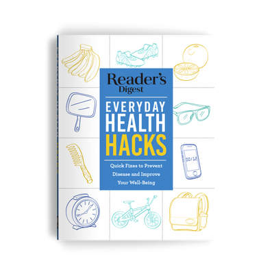 Everyday Health Hacks