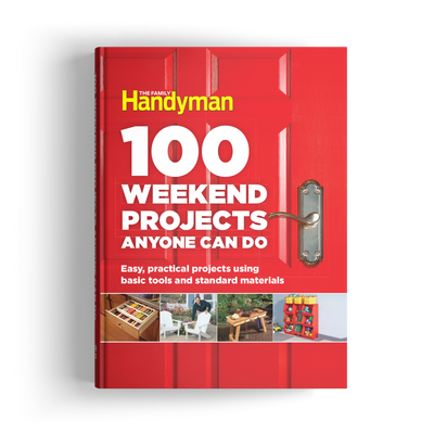 100 Weekend Projects Anyone Can Do