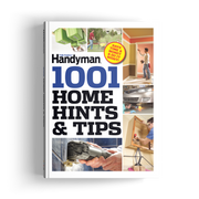 1001 Home Hints & Tips