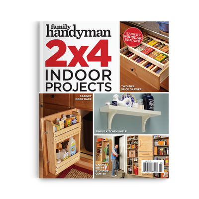 2x4 Indoor Projects 2019