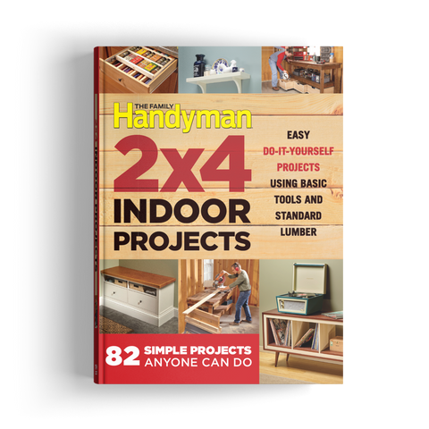 2x4 Indoor Projects