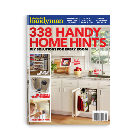 338 Handy Home Hints