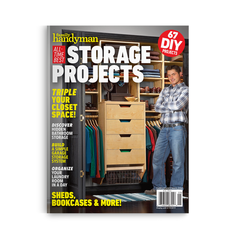 All Time Best Storage Projects