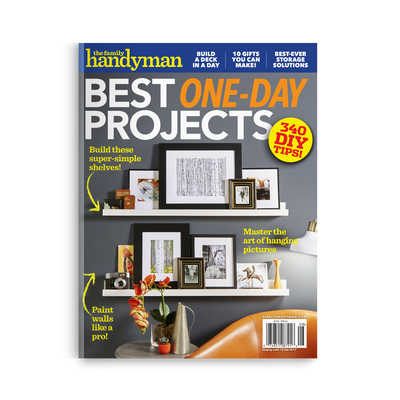 Best One-Day Projects