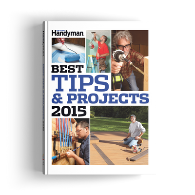 Best Tips & Projects (2015)
