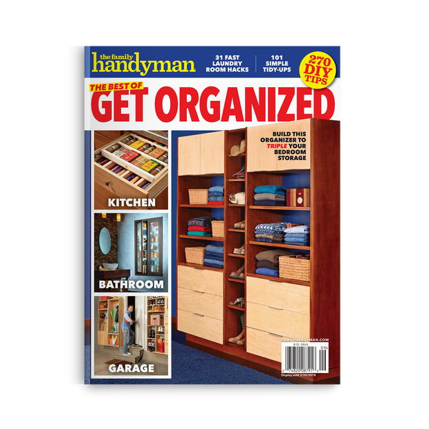 The Best of Get Organized