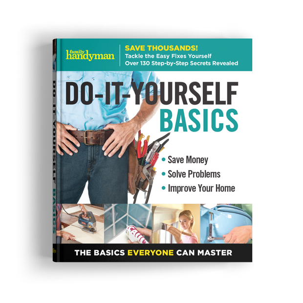 Do-It-Yourself Basics (2019)