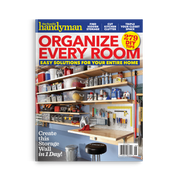 Organize Every Room