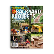 Our Best Backyard Projects
