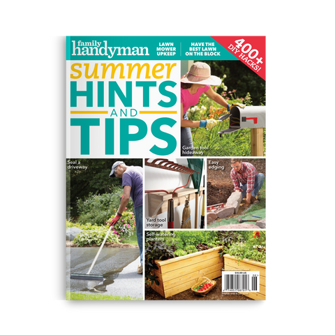 Summer Hints and Tips