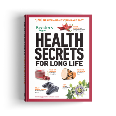 Health Secrets for Long Life