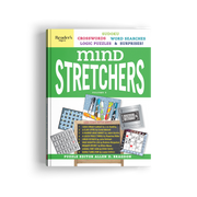 Mind Stretchers (Volume 3)