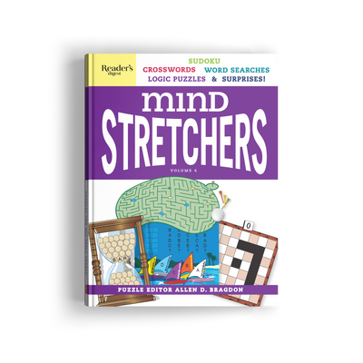 Mind Stretchers (Volume 4)