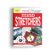 Mind Stretchers (Volume 8)