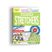 Mind Stretchers (Volume 9)