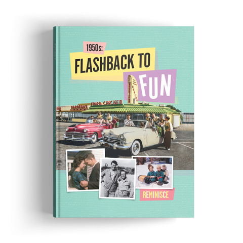 1950s Flashback to Fun
