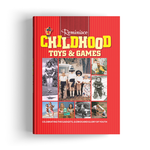 Childhood Toys & Games