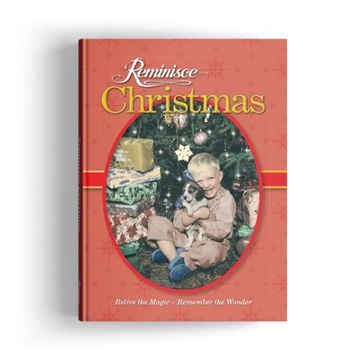 Reminisce Christmas