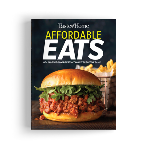 Affordable Eats (Retail Version)