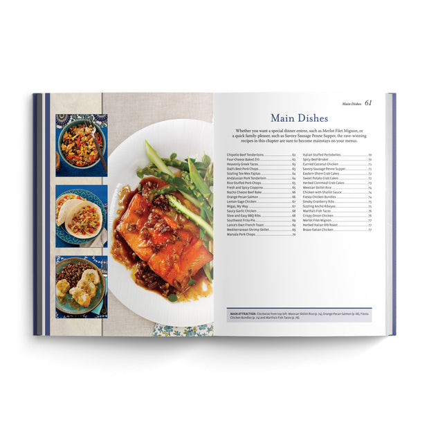 Taste of Home Annual Recipes (2012)