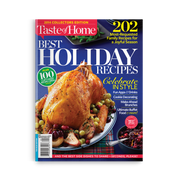 Best Holiday Recipes (2014)