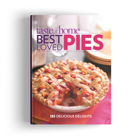 Best-Loved Pies