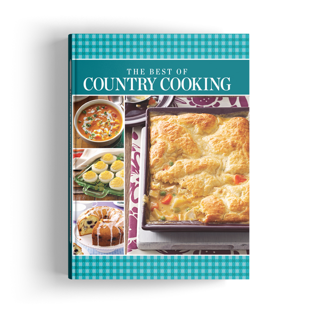 Best of Country Cooking (2015)