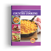 Best of Country Cooking (2016)