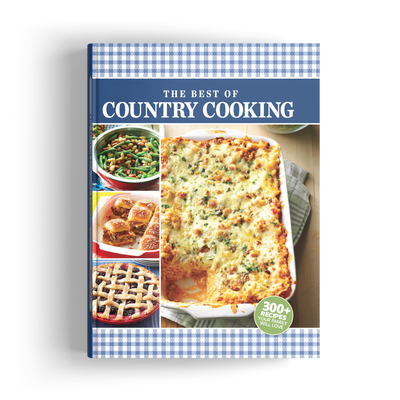 Best of Country Cooking (2017)