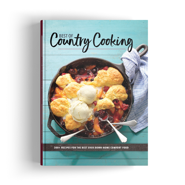 Best of Country Cooking (2019)