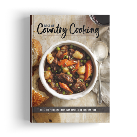 Best of Country Cooking (2020)