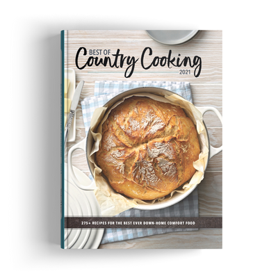 Best of Country Cooking (2021)