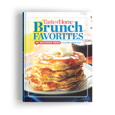 Brunch Favorites
