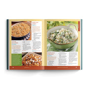 Casseroles, Slow Cooker & Soups (2012)